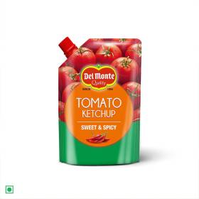 Del Monte Sweet and Spicy Tomato Ketchup