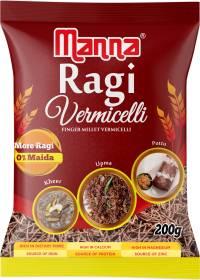 Manna Ragi Vermicelli 200 g