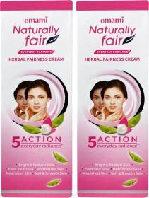 EMAMI Naturally Fair Herbal Cream