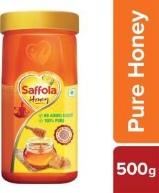 Saffola Honey