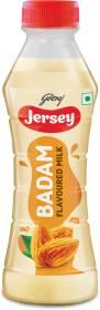 Godrej Jersey Flavoured Milk