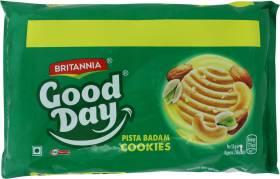 BRITANNIA Good Day Pista Badam Cookies