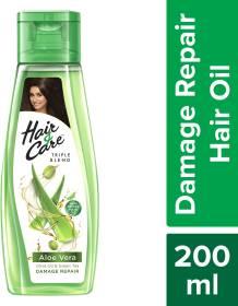 HAIR & CARE Aloe Vera Hair Oil