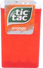 tic tac Orange Candy