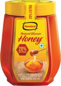 Hamdard Natural Blossom Honey