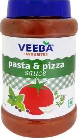 VEEBA Pasta and Pizza Sauce