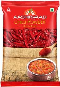 AASHIRVAAD Chilli Powder
