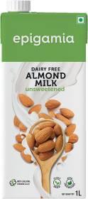 EPIGAMIA Almond Milk