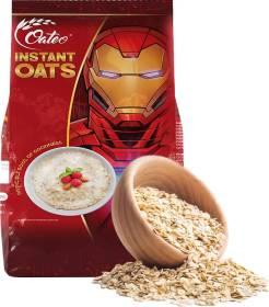 Oateo Instant oats
