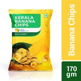 Flipkart Supermart Banana Chips