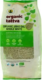 Organic Tattva Organic Urad Dal (Whole)