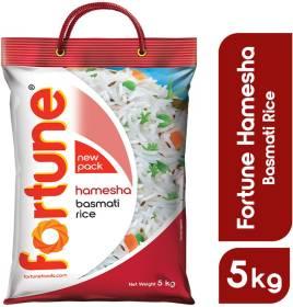 Fortune Hamesha Basmati Rice (Broken Grain, Steam)