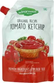 WINGREENS Tomato Ketchup