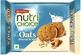 BRITANNIA Nutri Choice Cookies