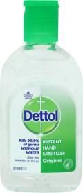 Dettol Instant Original Hand Sanitizer Bottle