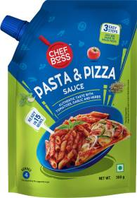 Chef Boss Pasta and Pizza Sauce