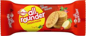 Sunfeast All Rounder Thin Potato Biscuits Salted Biscuit