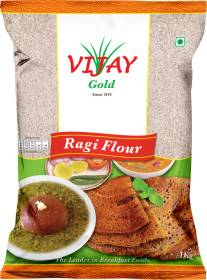 VIJAY Ragi Flour