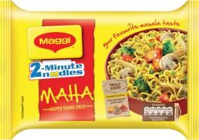 Maggi Maha Instant Noodles Vegetarian