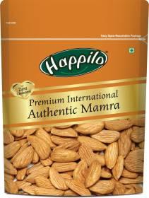 Happilo Premium International Authentic Mamra Almonds