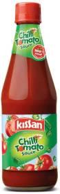 Kissan Chilli Tomato Ketchup