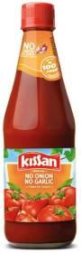 Kissan (No Onion No Garlic) Tomato Sauce