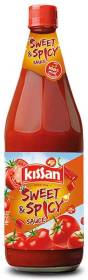 Kissan Sweet and Spicy Sauce