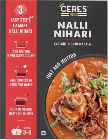 Ceres Foods Nalli Nihari 200 g