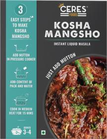 Ceres Foods Kosha Mangsho 200 g
