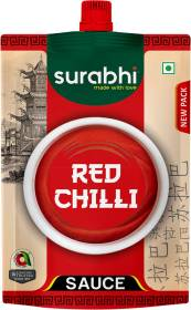 SURABHI Red Chilli Sauce