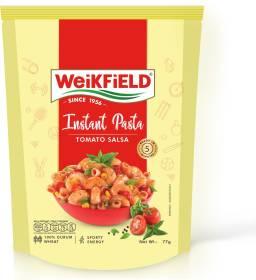 WeiKFiELD Tomato Salsa Penne Pasta