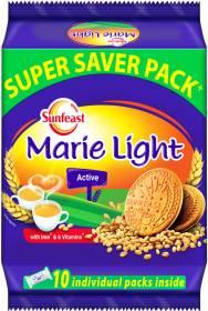 Sunfeast Rich Taste Marie Biscuit