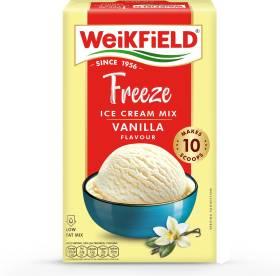 WeiKFiELD Freeze Icecream Mix Powder Vanilla 100 g