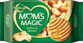 Sunfeast Mom's Magic Cashew and Almonds Cookies