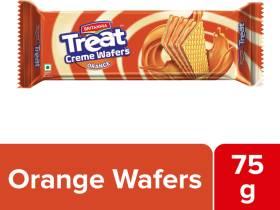BRITANNIA Treat Wafers