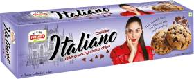 Priyagold Italiano with Crunchy Choco Chips Cookies