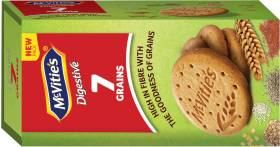 McVitie's 7 Grains Digestive