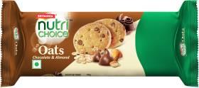BRITANNIA Nutri Choice Oats Cookies