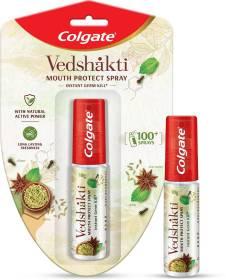 Colgate Vedshakti Mouth Protect Spray
