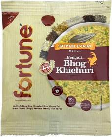 Fortune Super Food Bengali Bhog Khichuri 60 g