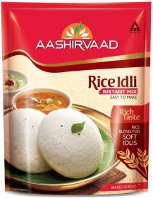 AASHIRVAAD Rice Idli Instant Mix 200 g