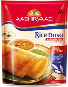 AASHIRVAAD Rice Dosa Instant Mix 200 g