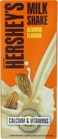 HERSHEY'S Milk Shake Almond