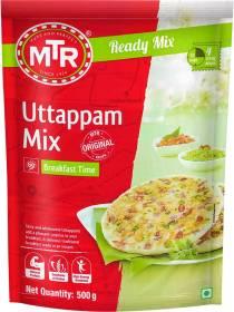 MTR Instant Uttappam Mix 500 g