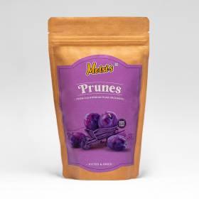 Molsi's Prunes