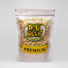 RUNutz Premium Cashews