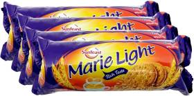 Sunfeast Light Rich Taste Marie Biscuit