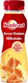 Sunfeast Kesar Badam Milkshake
