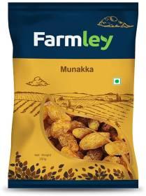 Farmley Premium Munakka 200g Raisins