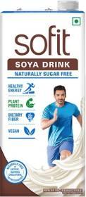 Sofit Soya Milk Sugar Free